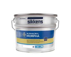 Sikkens Alphacryl Morpha